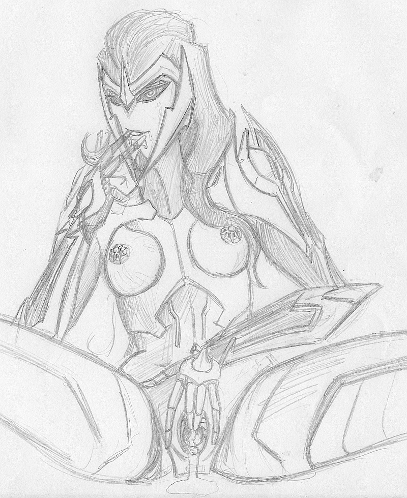 jack fanfiction airachnid transformers and prime Resident evil 2 remake chief irons