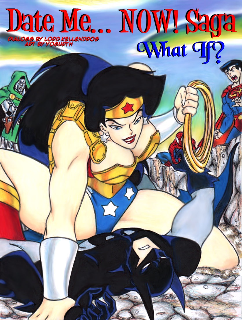 xxx woman superman wonder and Avatar the last airbender girls naked