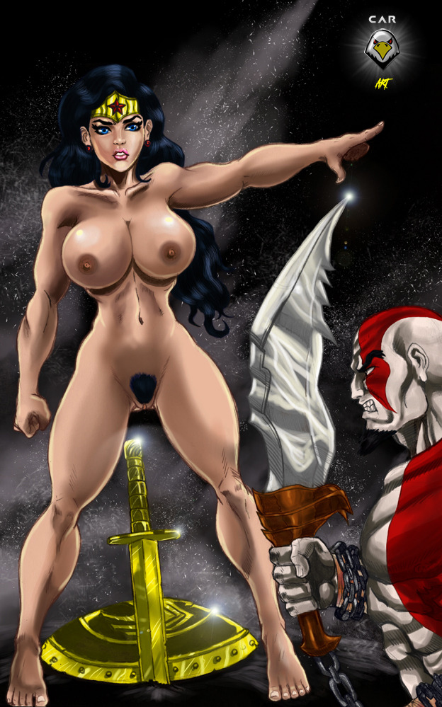 god nude war of ascension My first girlfriend is a gal