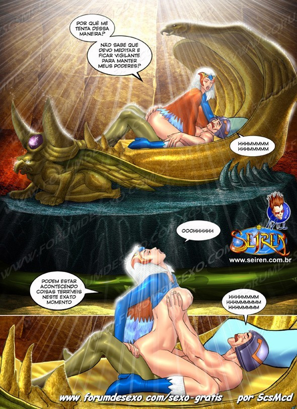 realm champions the porn paladins of Link breath of the wild shirtless