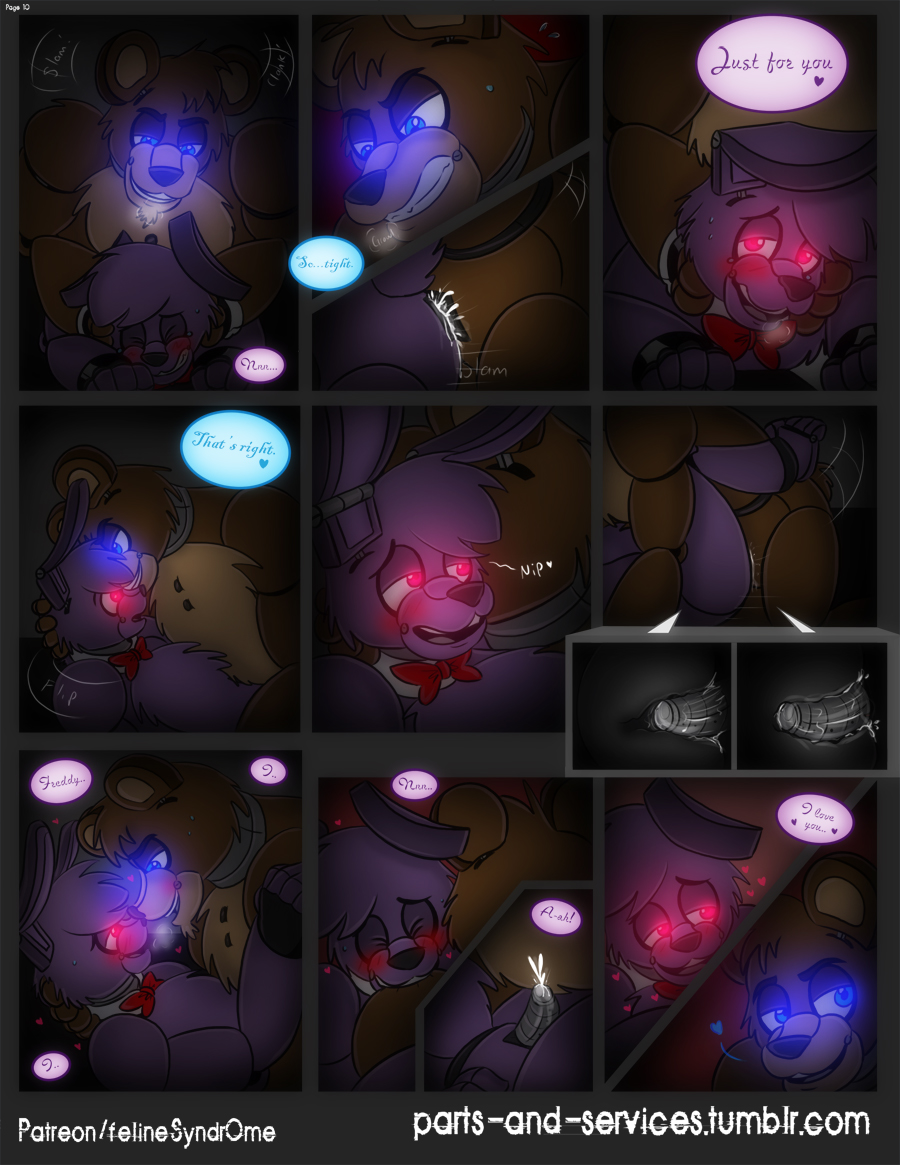 five of bonnie nights at freddy's pictures Why the hell are you here, teacher hentai