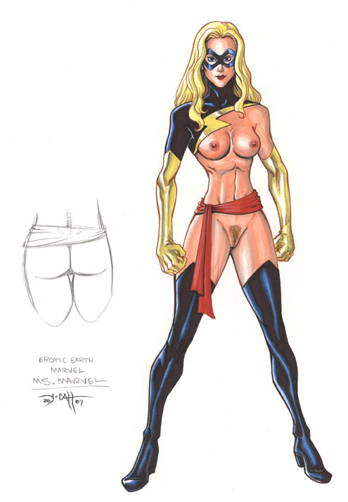 ms. marvel Spider man unlimited lady vermin