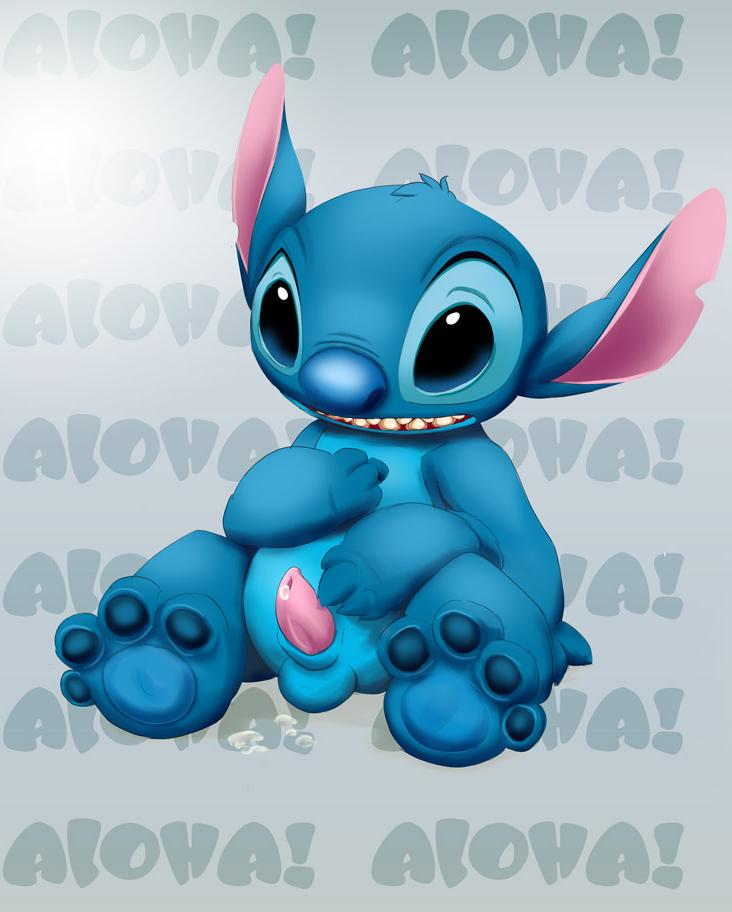 and and pleakley jumba stitch lilo Wendy from gravity falls nude