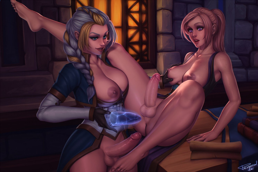 female world warcraft of worgen Coming out on top sex scenes