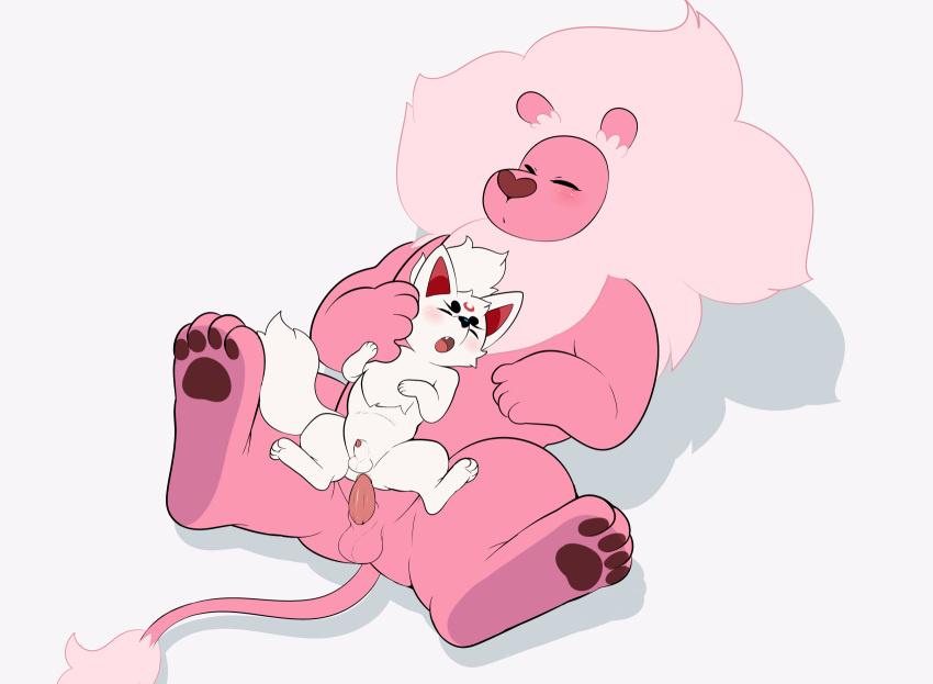 lion what steven universe is Lulu and the guide sin after sin