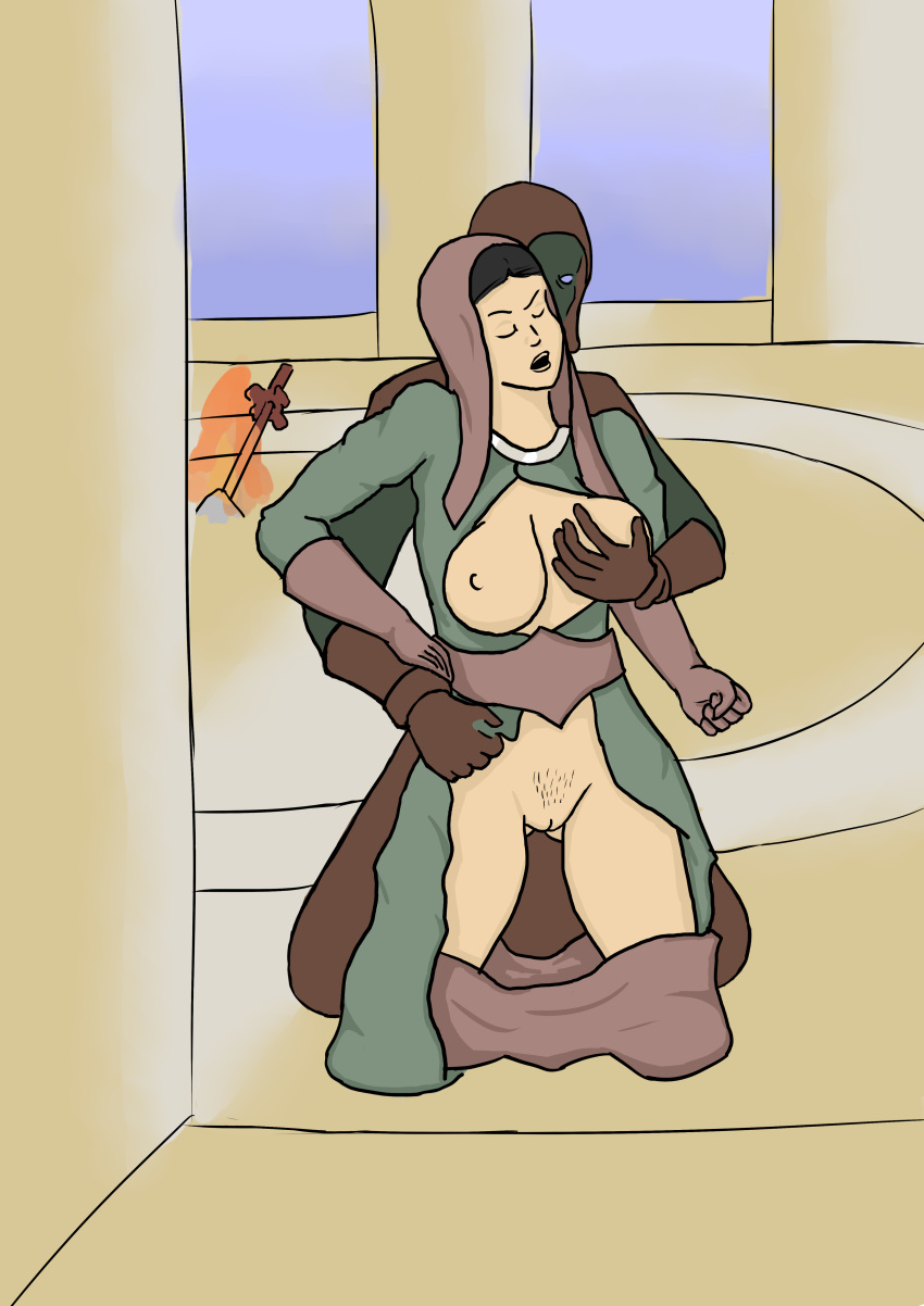 souls desert set dark sorceress 2 They are my noble masters uncensored