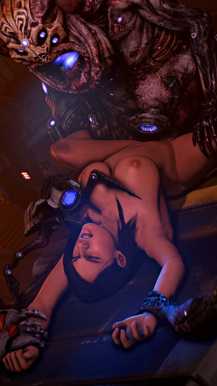 mass edi effect porn gif My little pony breast expansion