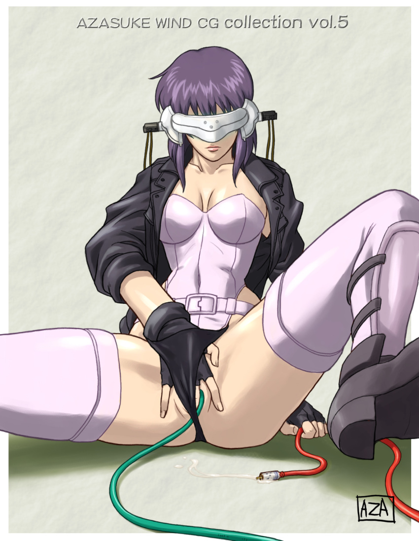 ghost bondage in the shell Naked clash of clans archer