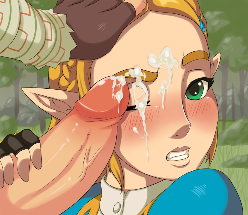 valley gerudo breath the of wild Monster prom what is oz