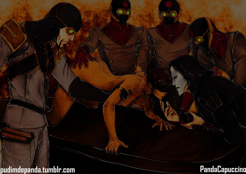 the legend twilight of .hack ouka Paula shadows of the damned