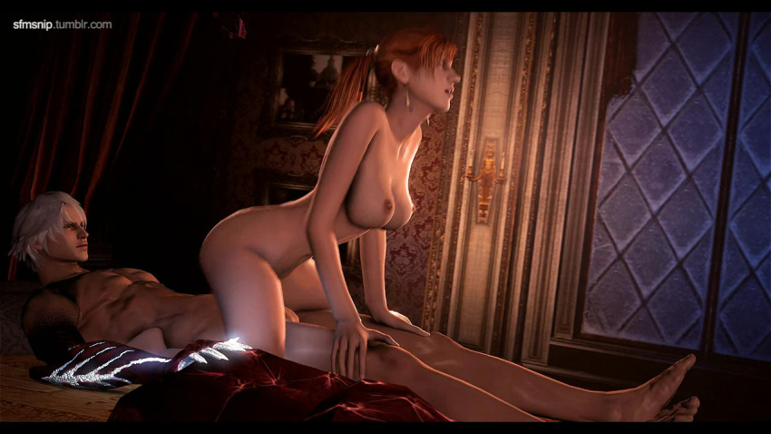 nico devil cry may nude 5 Shadow pissed on eggman's wife copypasta