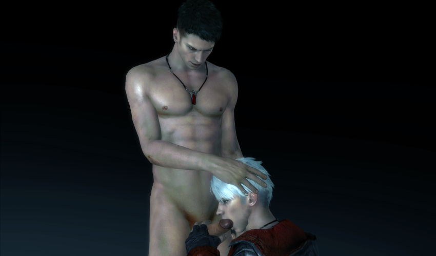 dmc cry kat may devil Trials in tainted space tentacles