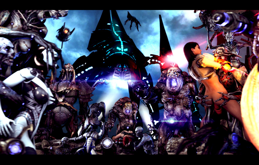 mass 3 salarian or krogan effect Bloodstained ritual of the night where to go after gebel